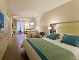 Bulnes ECO SUITES