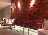 CABA Instalación de Paneles Decorativos de Maderas Autóctonas