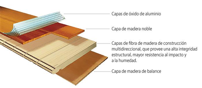 como es el piso de ingenieria the flooring company 1