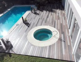 instalacion deck wpc The Flooring Company