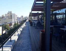 DECK WPC 870 m2 - ACCENTURE - DISTRITO TECNOLOGICO - BUENOS AIRES 3